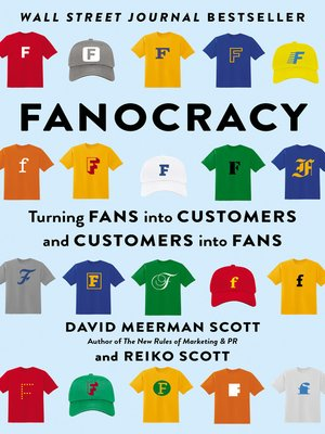 cover image of Fanocracy