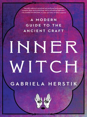 cover image of Inner Witch