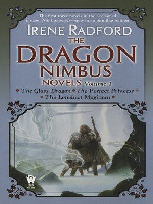 cover image of The Dragon Nimbus Novels, Volume 1