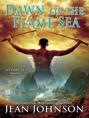 cover image of Dawn of the Flame Sea