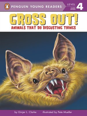 cover image of Gross Out!