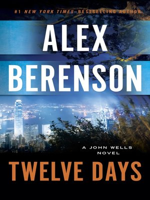 cover image of Twelve Days