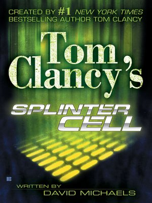 Cell site book splinter pdf