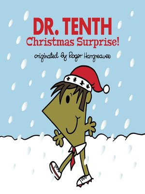 cover image of Dr. Tenth--Christmas Surprise!