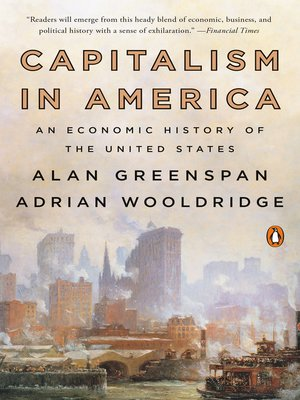 cover image of Capitalism in America