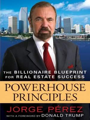 cover image of Powerhouse Principles
