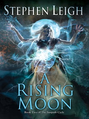 cover image of A Rising Moon
