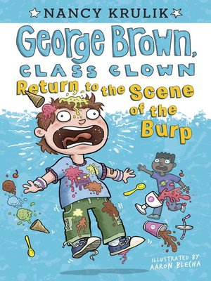 cover image of Return to the Scene of the Burp