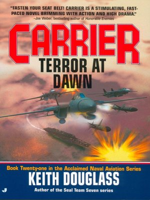 cover image of Terror at Dawn