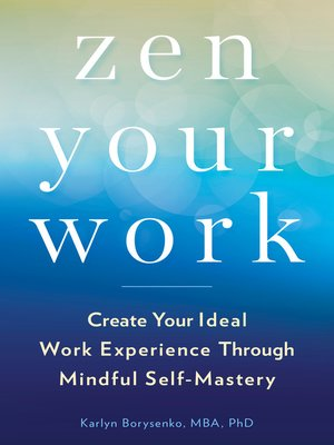 cover image of Zen Your Work