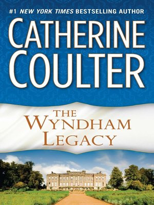 cover image of The Wyndham Legacy