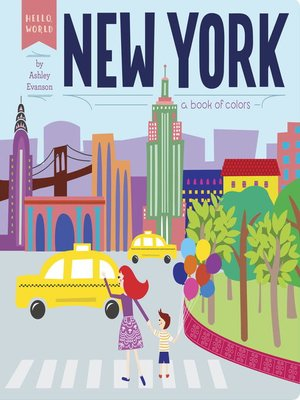 cover image of New York