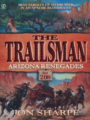cover image of Arizona Renegades