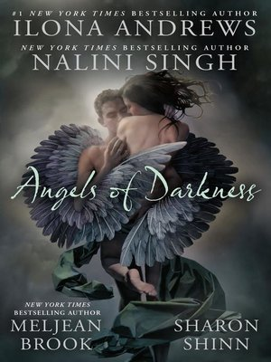 cover image of Angels of Darkness