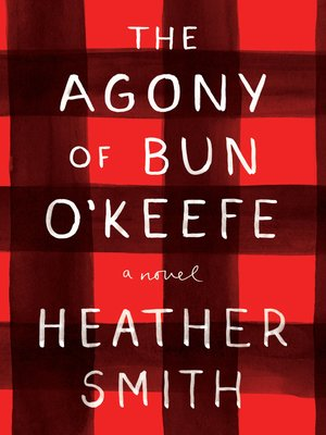 cover image of The Agony of Bun O'Keefe