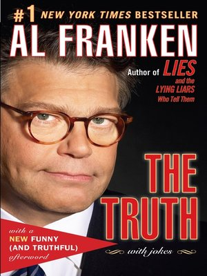 cover image of The Truth (with jokes)