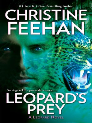 cover image of Leopard's Prey