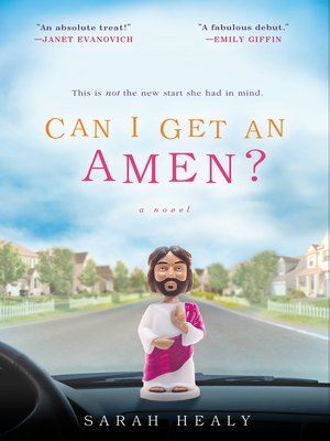 cover image of Can I Get An Amen?