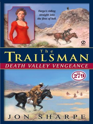 cover image of Death Valley Vengeance