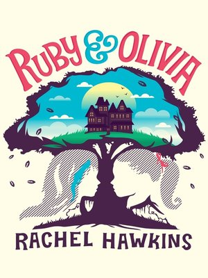 cover image of Ruby and Olivia