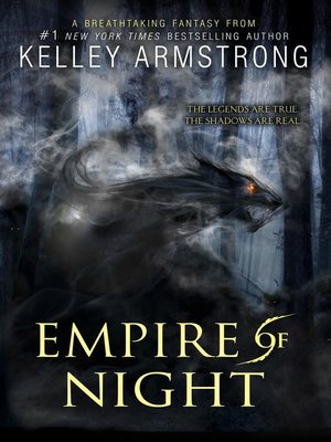 cover image of Empire of Night