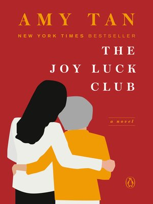the joy luck club novel pdf