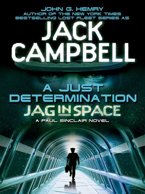 cover image of A Just Determination