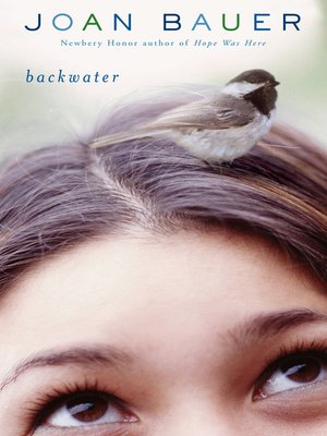 cover image of Backwater