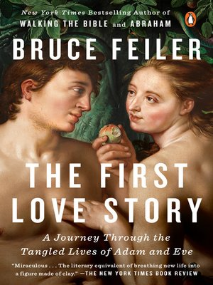 cover image of The First Love Story