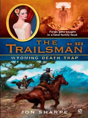 cover image of The Trailsman