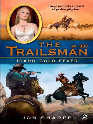 cover image of Idaho Gold Fever