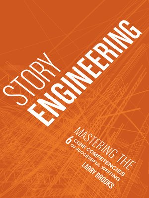 cover image of Story Engineering