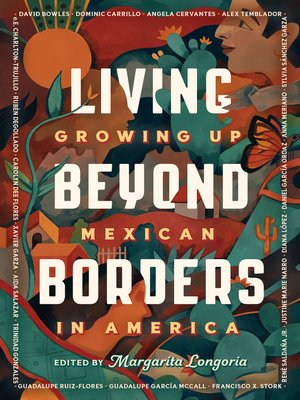 cover image of Living Beyond Borders