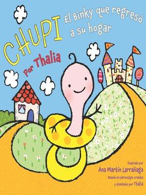 cover image of Chupi