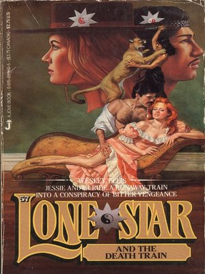 cover image of Lone Star 57/death