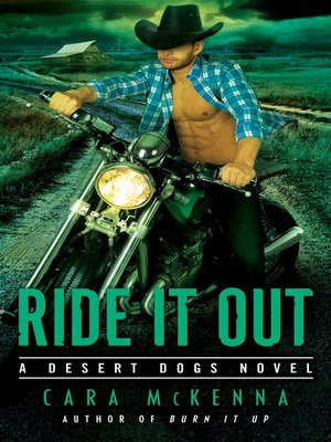 cover image of Ride It Out