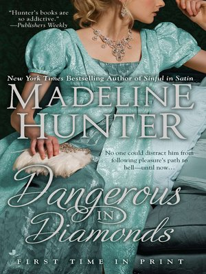 cover image of Dangerous in Diamonds