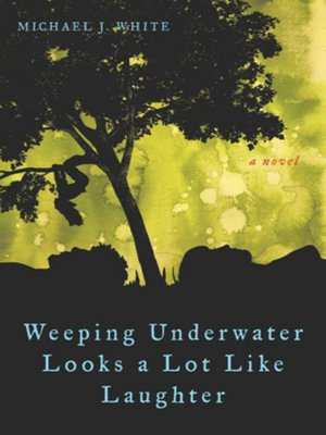 cover image of Weeping Underwater Looks a Lot Like Laughter