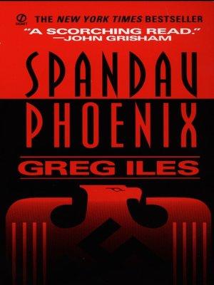 cover image of Spandau Phoenix