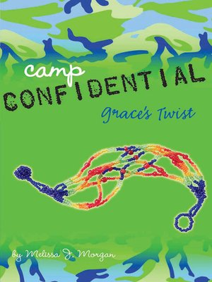 cover image of Grace's Twist