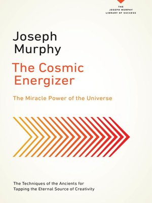 cover image of The Cosmic Energizer