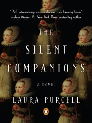 cover image of The Silent Companions