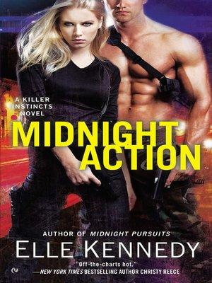 cover image of Midnight Action