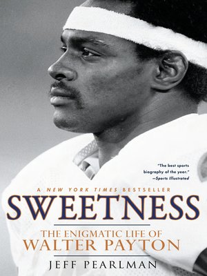 cover image of Sweetness