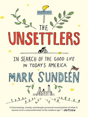 cover image of The Unsettlers