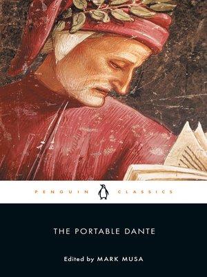 cover image of The Portable Dante