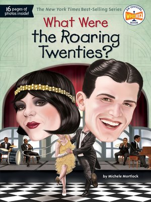 cover image of What Were the Roaring Twenties?