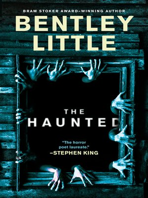 cover image of The Haunted
