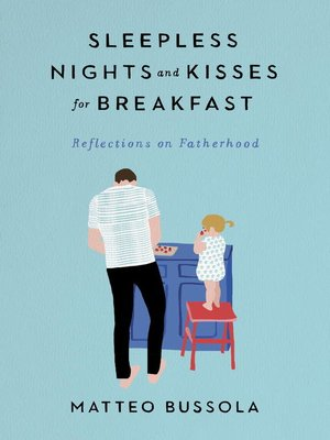 cover image of Sleepless Nights and Kisses for Breakfast