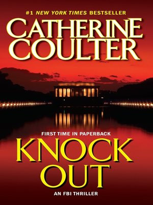 cover image of Knock Out
